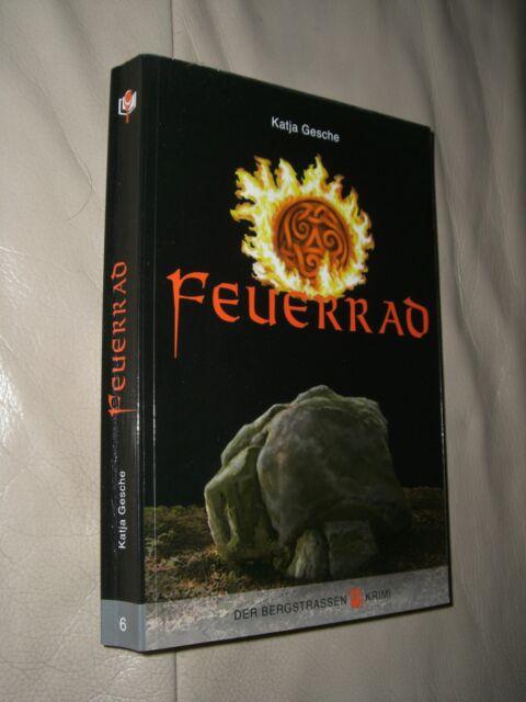 Feuerrad von Katja Gesche (2010, Taschenbuch)
