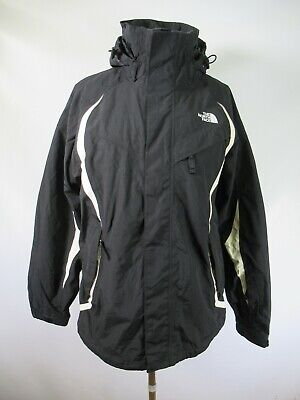 E7503 THE NORTH FACE Hooded Snowboard Ski Jacket Size L