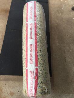 Dunlop Carpet underlay