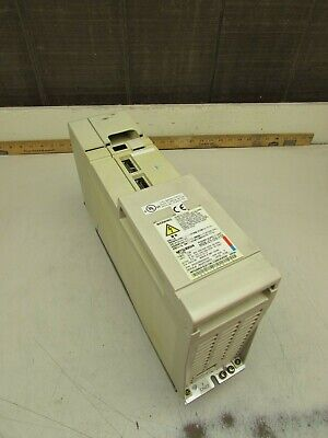 Mitsubishi Power Supply Mds-c1-cv-110 11kw 41a 270-311vdc Nice Used Takeout