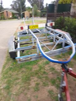 Trailer boat for sale  Blacktown Blacktown Area Preview