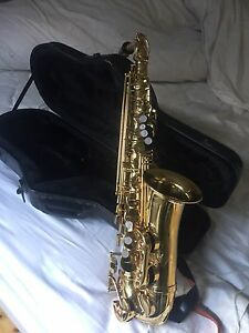 Diamond alto saxaphone Seaforth Manly Area Preview