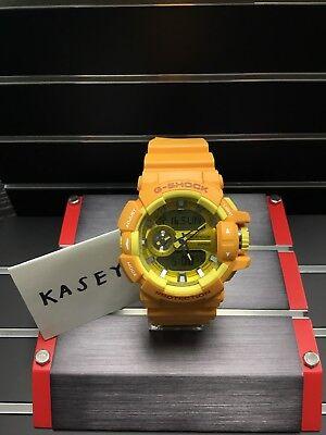 G Shock Watch GA400A-9A  comprar usado  Enviando para Brazil