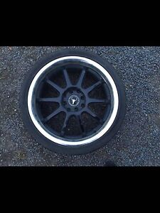 16 inch rims Koo Wee Rup Cardinia Area Preview