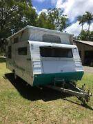 2004 Jayco Freedom 17ft Poptop Caboolture Caboolture Area Preview