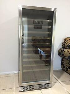 Vintec V110SGE Wine Fridge Manly West Brisbane South East Preview