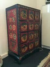ASIAN STYLE CABINET - Signs of Zodiac Upper Sturt Adelaide Hills Preview