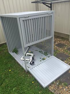 Brand new Cage for swimming pool filter machine Hurstville Hurstville Area Preview