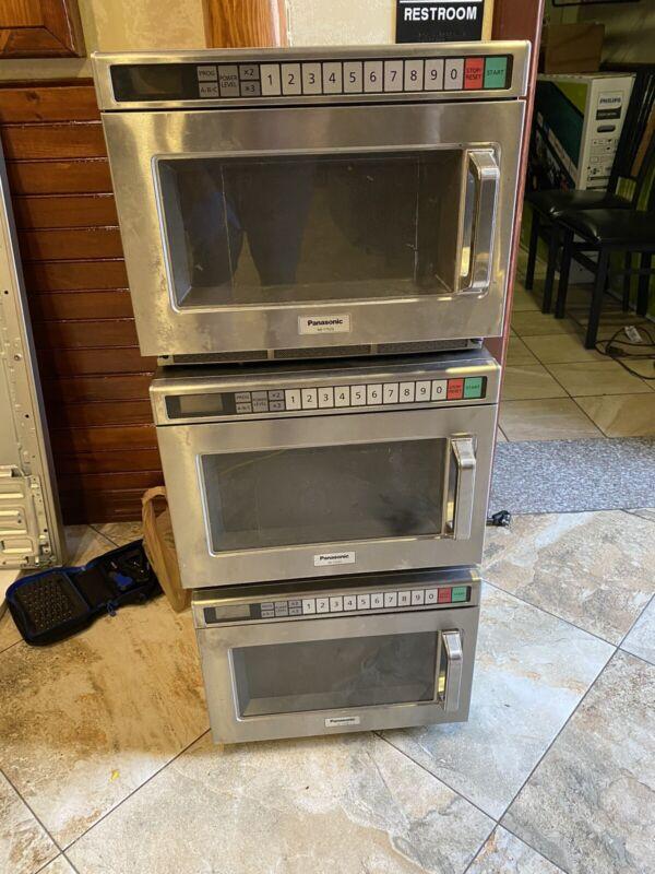Panasonic NE-17523 1700 Watts Microwave Oven