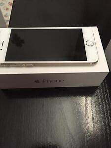 iPhone 6 gold Westminster Stirling Area Preview