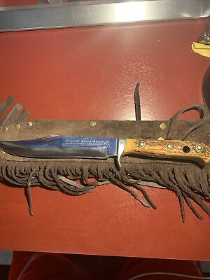 Original Puma Bowie Knife 6396