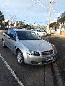 Holden Commodore Leopold Geelong City Preview