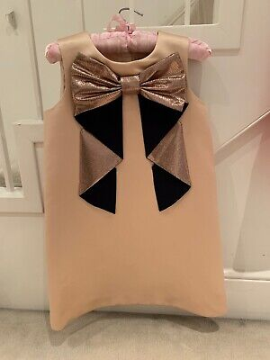 girls designer dress age 8