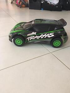 Traxxis Rally RC Car Marrara Darwin City Preview