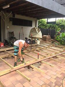 Handyman/Gardener Fannie Bay Darwin City Preview