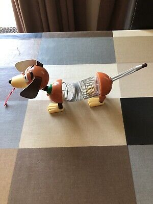 Disney Pixar Toy Story Slinky Dog Toy