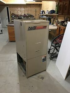 Lenox 80,000 btu gas furnace Kitchener / Waterloo Kitchener Area image 2
