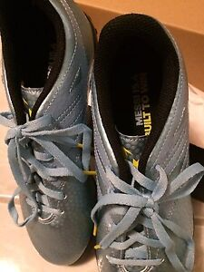 Adidas Turf soccer shoes Brand NEW in box.  Size 5 Youth Oakville / Halton Region Toronto (GTA) image 6