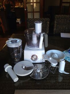 Philips Food Processor and Blender