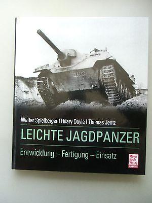 Leichte Jagdpanzer Entwicklung Fertigung Einsatz 2011 Panzer