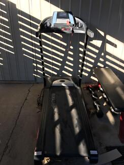 Treadmill Holder Weston Creek Preview