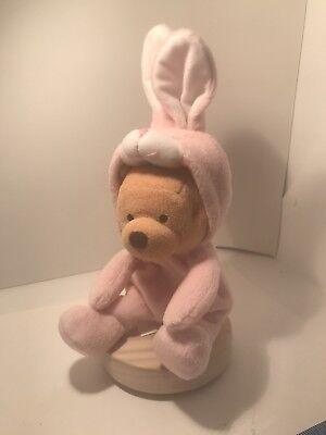 Winnie The Pooh Rabbit Costume (Winnie The Pooh In Rabbit)