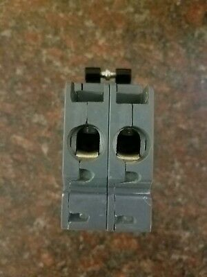 Unique Breakers Inc 2 Pole - 100amp Circuit Breaker Brand New