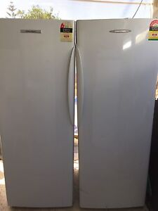 Fridge freezer upright fisher Paykel 451L &388L Mirrabooka Stirling Area Preview
