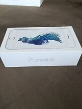 iPhone 6s,Silver, 64GB Balga Stirling Area Preview