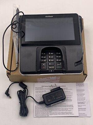 Verifone Mx915 Credit Card Terminal M177-509-01-r