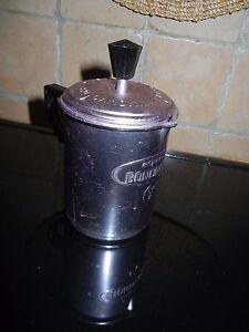 ESPRESSO BONOMELLI BOLLITORE PER CAMOMILLA CAFFE' THE macchina caffe' espresso - Italia - ESPRESSO BONOMELLI BOLLITORE PER CAMOMILLA CAFFE' THE macchina caffe' espresso - Italia
