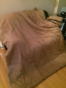 Comforter for single bed