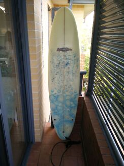 Surf board  6 10 mini  mal  great for beginners Manly Vale Manly Area Preview