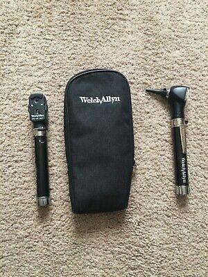 Welch Allyn 95001 Pocket Junior Medical Set