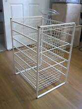 wire storage drawers .. IKEA Greenfield Park Fairfield Area Preview