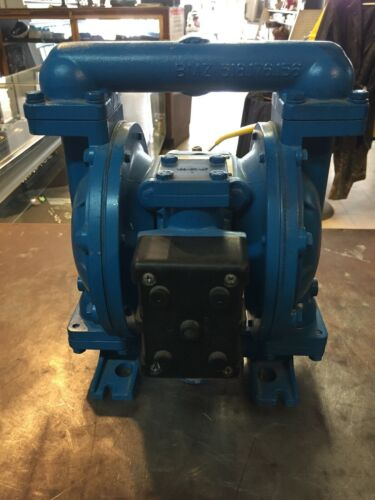 Sandpiper Air-Operated Double Diaphragm Pump