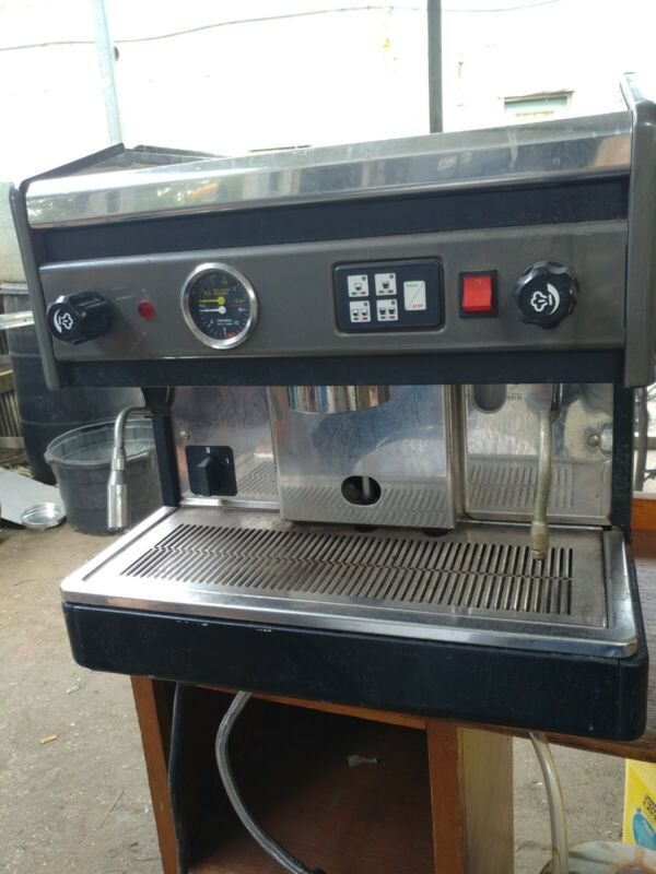 Astoria Expresso Coffee Machin working condition