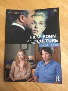Film, Form, and Culture textbook