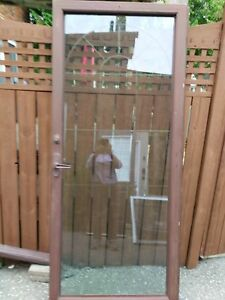 Screen Door for Sale 36x80 $20.00