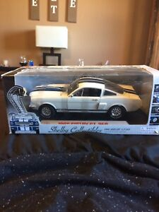 1966 Shelby gt350 collectible