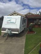 Jayco Starcraft caravan Cranbourne Casey Area Preview