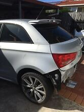 Audi A1 Inala Brisbane South West Preview