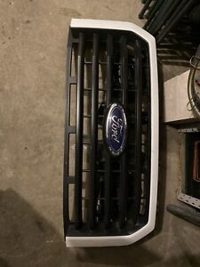 2016 ford f 150 sport front grill