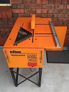 Triton Workcentre Mk 3 Craigmore Playford Area Preview