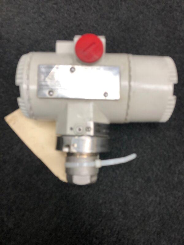 264HS ABB 2600T Pressure Transmitter CO Meter 264HS MSBA1E6D7N2 0-87 psi USA