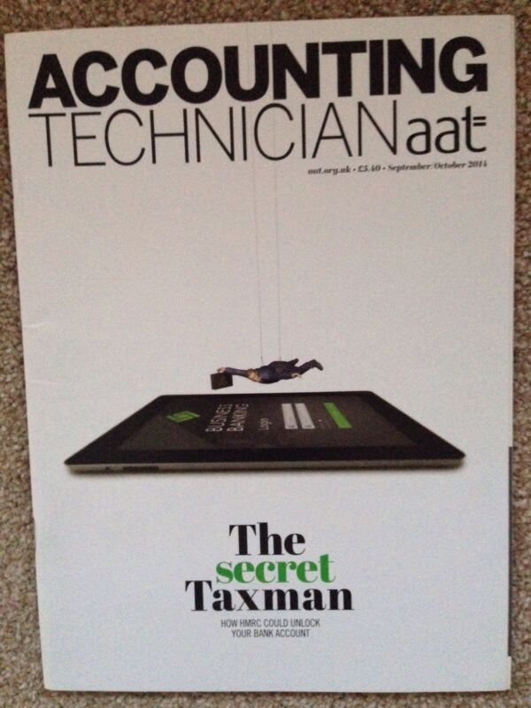 AAT+Accounting+Technician+Magazine+Sep%2FOct+14+The+Secret+Taxman+Issue
