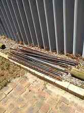Rural fencing stuff. Star pickets. Wire. Tools etc Seville Grove Armadale Area Preview