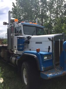 Kenworth W900 Cat | Kijiji in Alberta  - Buy, Sell & Save