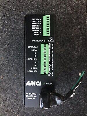 Amci Sd17060b-25 Stepper Drive