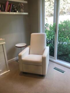 Monte Design Reclining Nursery Chair